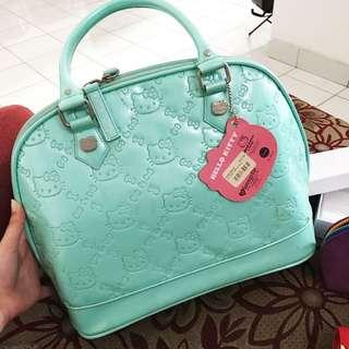 Hello Kitty LV Bags