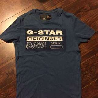Gstar Raw Originals top