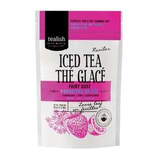Tealish Fairy Dust Rooibos Iced Tea
