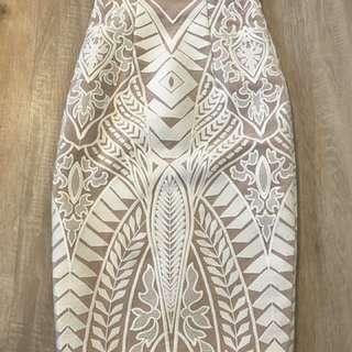 Shieke Skirt