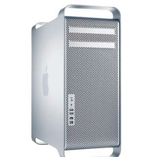 Apple Mac Pro 3,1 2x2.8 Quad Core, 18Gb ram, WIFI 電腦