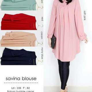 📣REJECT STUFF📣 Savina BLOUSE
