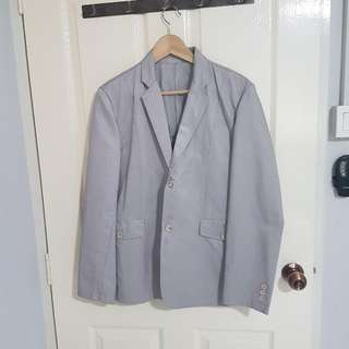 Mens Slim Coat