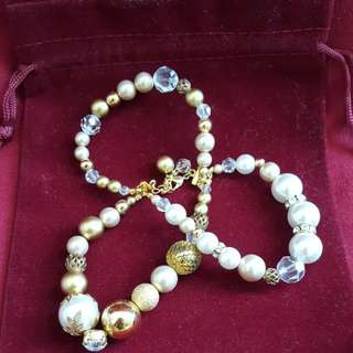 3 in 1 Fashion Bracelet