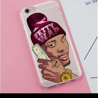 Fetty Wap iPhone Cases