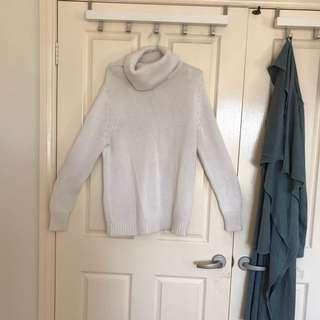 GLUE / Long Sleeve Knit