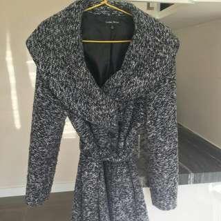 Caroline Morgan Winter Jacket