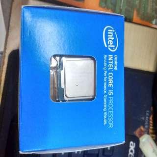 i5 - 4460 Processor