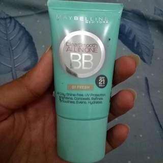 BB Cream maybelline Original