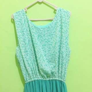 Tosca Dress + Blazer