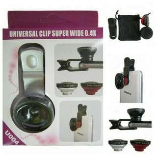 Lensa SuperWide Universal