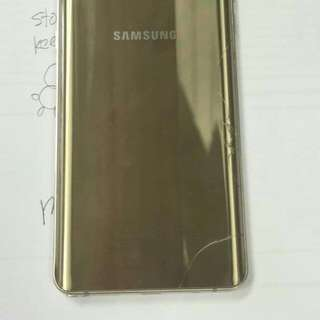 Note 5 32 Gb Gold