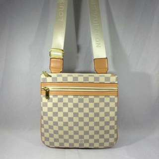 LV Authentic Quality Sling Bag