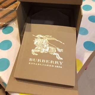 BURBERRY  手錶可面交