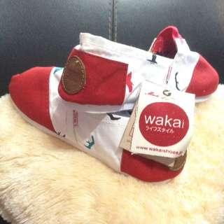 WAKAI size 38