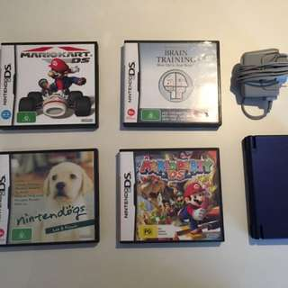 Nintendo DSi (Practically New)