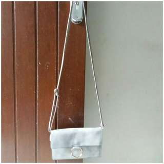 Sling bag new with tag