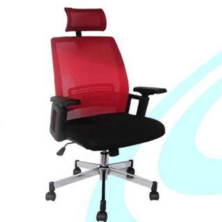 Sky Mesh Office Chair High Ba K