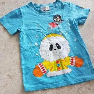 Ocean Park HK Tshirt - Unisex
