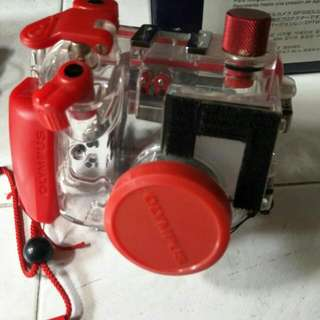Used Underwater Camera Casing for sale