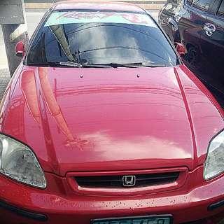 Honda Civic Ek3 Hatchback 2008model 09336455244 For Info...