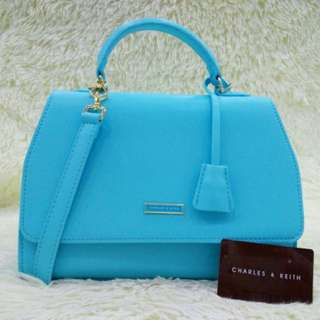 Authentic Charles & Keith Mini