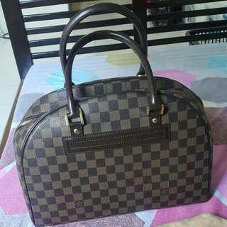 LV Nolita Bag