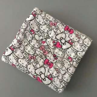 Hello Kitty Baby Swaddle Napkin (1 Piece)