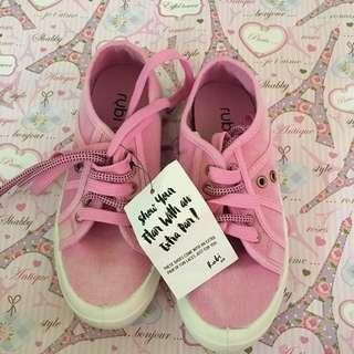 Pink shoes merk Rubi shoes