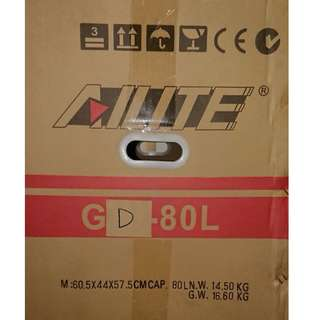 AILITE DRY CABINET 80L (BRAND NEW) COD free home delivery
