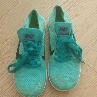 Fake Nike Flyknit 4.0 Size 40