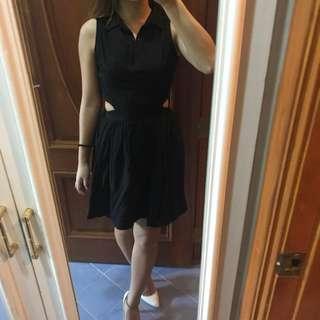 Black Dress Nava