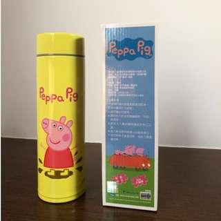 Peppa Pig 保溫保冷杯 300ml