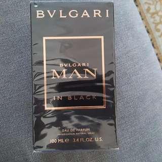 Bvlgari Parfume Original For Men