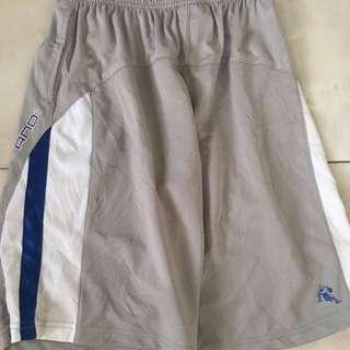 And1 Basketball Shorts