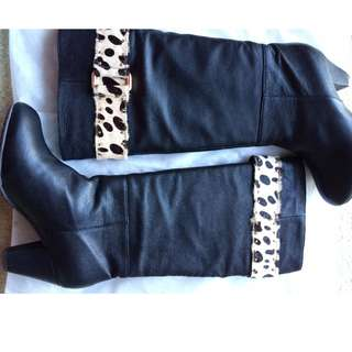 Brand new boots - size 37