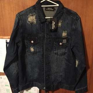 Dead Vintage Denim Jacket