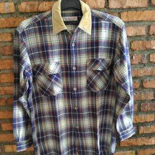 The May Club Flannel (Last Call)
