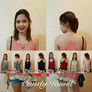Candy tassel