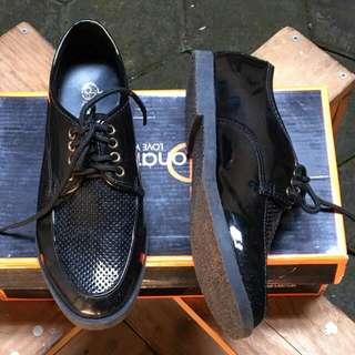 Donatello Shoes Size 36