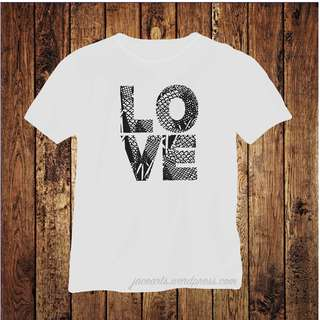 Tangled Love T-Shirt