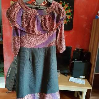 Batik Kerja / Pesta / Formal