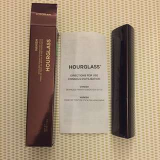 Hourglass Vanish Foundation Stick Porcelain