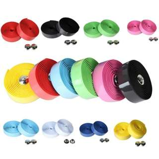 Foam Bar Tape (All Colours Instock!)