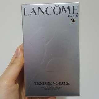 Lancôme Tendre Voyage Palette