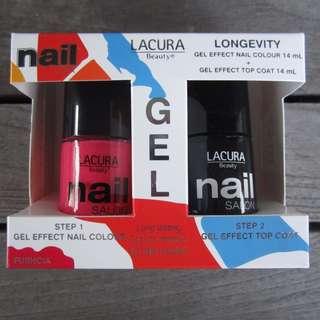 Lacura Longevity Nail Spa