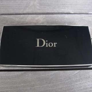 Christian Dior Travel Makeup