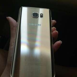 Samsung Note 5 ,64gb
