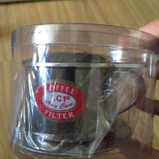 越南咖啡濾杯