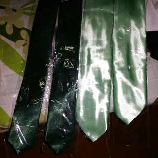 Brand New For Sale Necktie Men Groom Sponsor Each